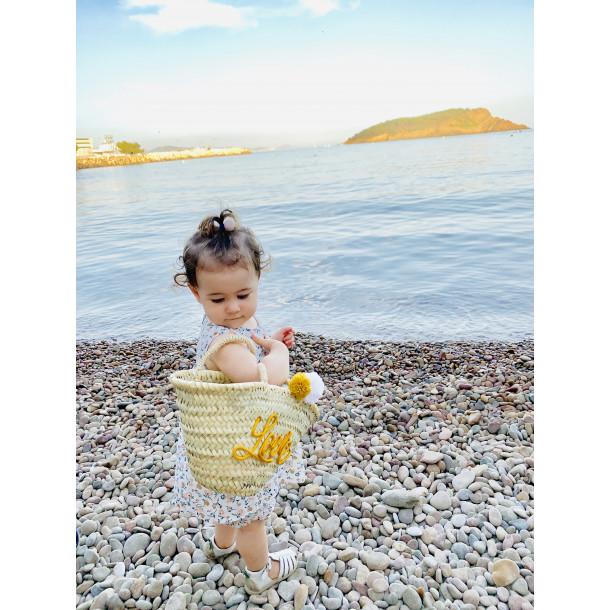 Box d'août 2019 « Sea, Baby and Fun »