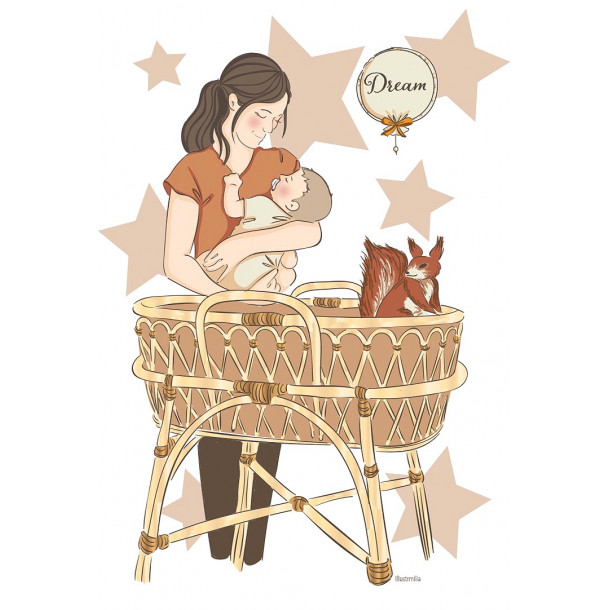 Logo Jolie Bibi et son Mini