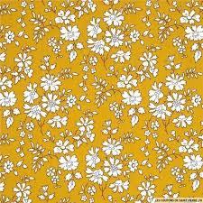 Capel moutarde